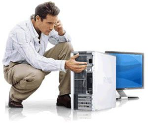 Troubleshooting Computer Problems Business Computer Support Services